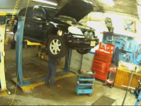 Motors Shop Webcam photo 3