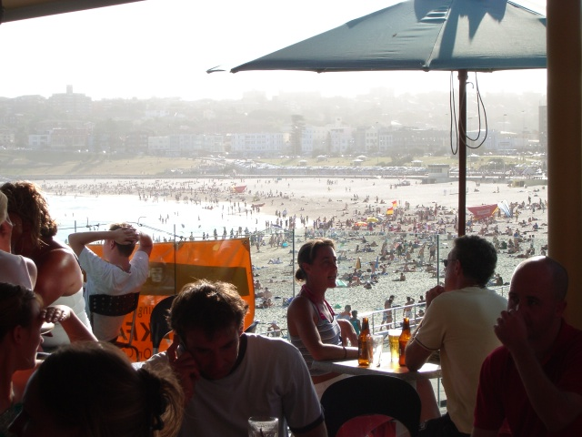 Bondi Beach webcam photo 4