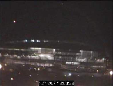 Wembley Stadium Webcam