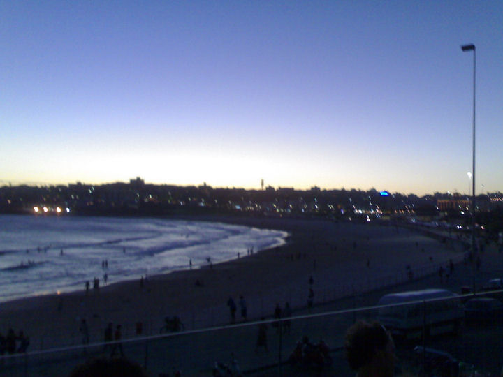 Bondi Beach webcam photo 3