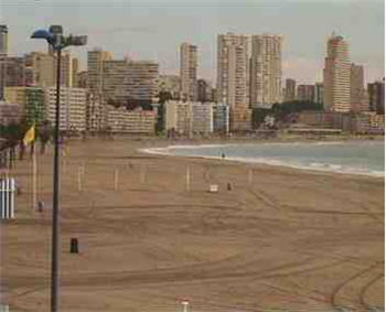 Benidorm (Poniente Beach) photo 1