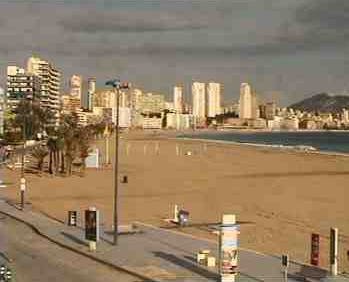 Benidorm (Poniente Beach) photo 2