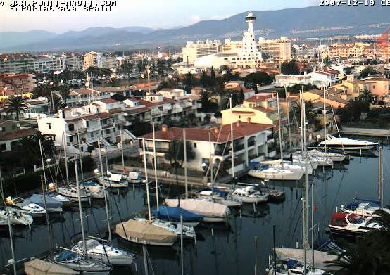 Costa-Brava in Spain  II photo 1