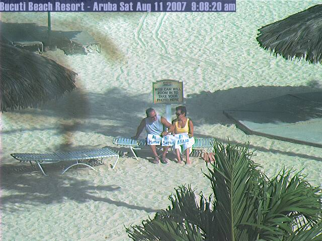 Bucuti Beach Resort - Aruba West Indies photo 3