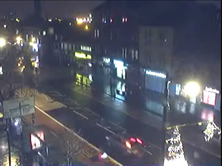 Main Street, Rutherglen, Glasgow, Scotland webcam photo 1