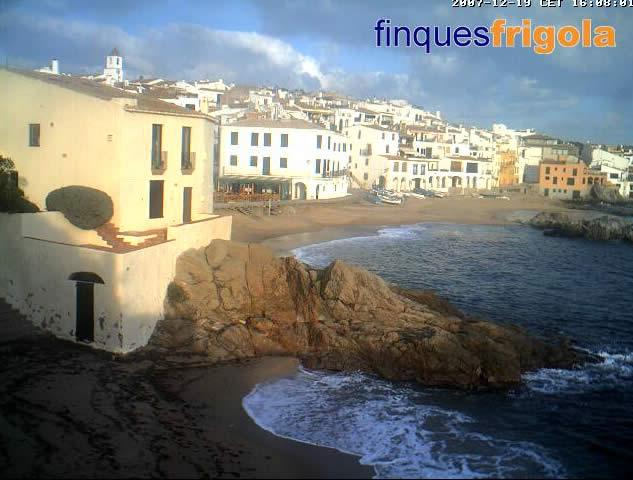 Calella de Palafrugell - Costa Brava  photo 2