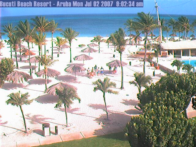 Bucuti Beach Resort - Aruba West Indies photo 4
