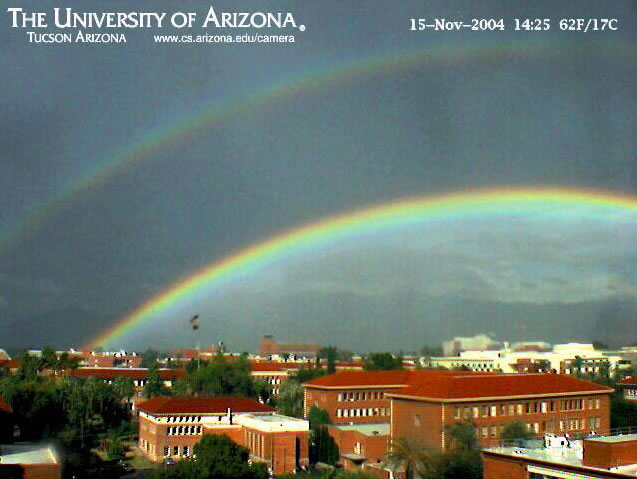 The Arizona Webcam photo 1
