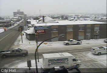 Algonquin Boulevard WebCam photo 3