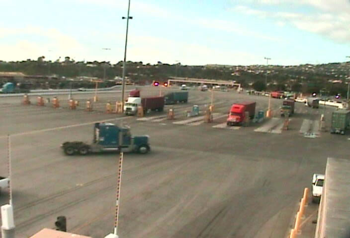 Terminal-Port WebCam photo 2