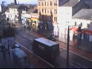 Main Street, Rutherglen, Glasgow, Scotland webcam photo 6