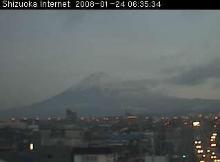 Mt. Fuji Live Camera photo 4