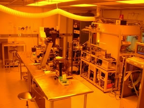 Laboratory for Advanced Materials Processing photo 2