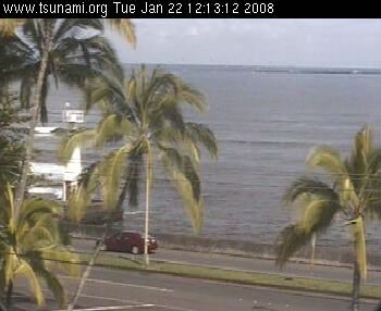 Hilo Bay Web Camera photo 1