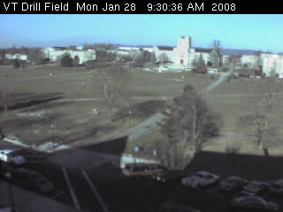 Virginia Tech - Drill Field photo 1