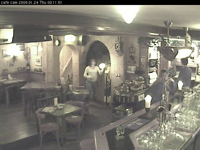 Heeren van Beijerland Cafe Cam photo 2