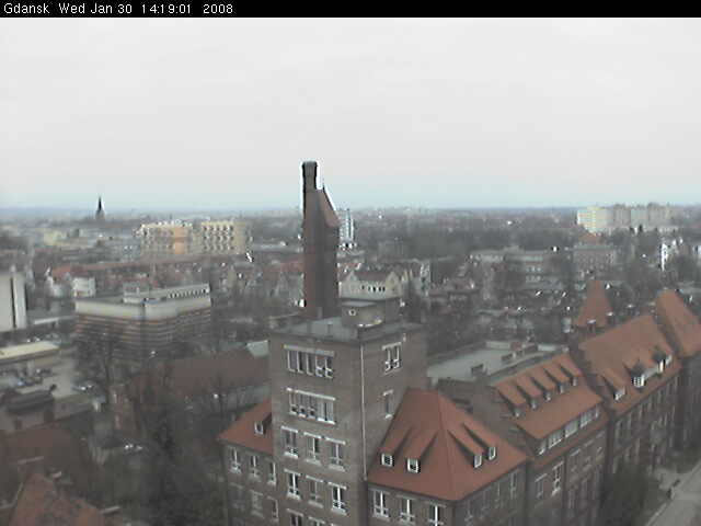 Gdansk Cam photo 5