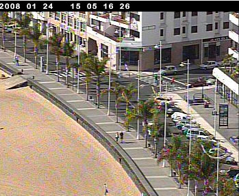 Lanzarote Webcam photo 2