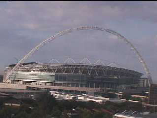 Wembley Stadium Webcam photo 6