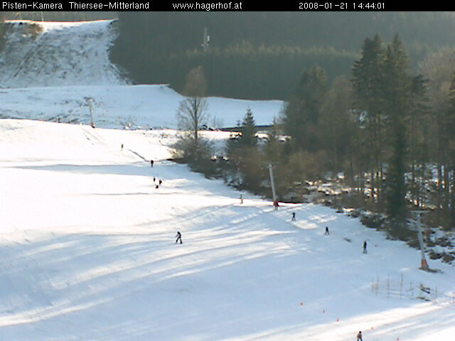Kaisergebirge Beach WebCam photo 5