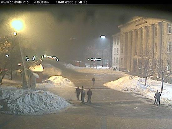 Russe WebCam photo 1