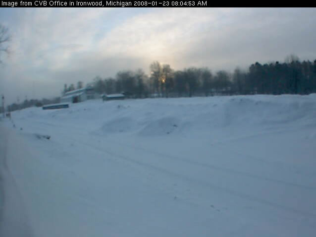 Webcam-CVB Ironwood photo 3