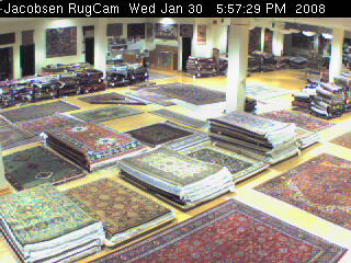 Jacobsen Oriental Rugs - Showroom photo 2