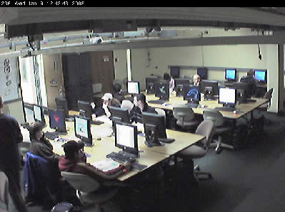 Purdue University - 2nd Floor ME Lab photo 3