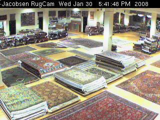 Jacobsen Oriental Rugs - Showroom photo 1