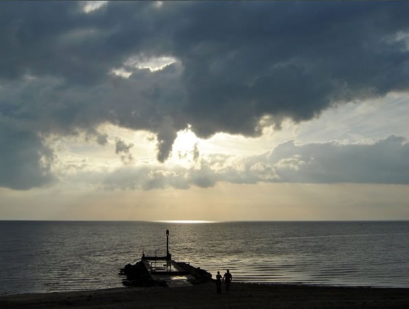 Heacham Beach photo 6