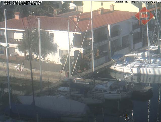 Girona Webcam photo 1