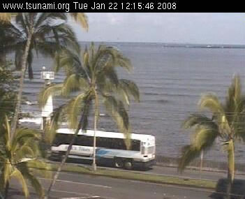 Hilo Bay Web Camera photo 4