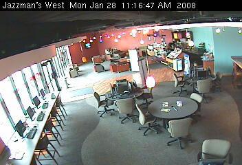 Inside Jazzman's Cafe' photo 2