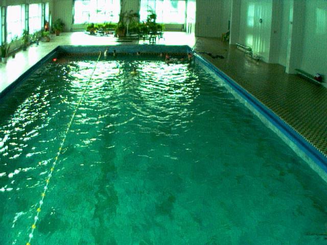 Pool cam - Katowice photo 4