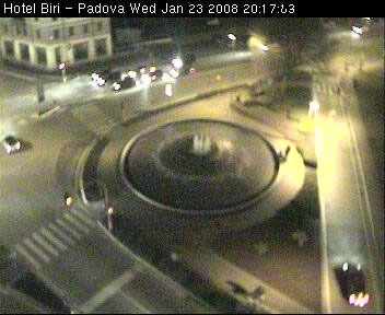 Padova WebCam photo 1