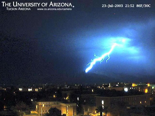 The Arizona Webcam photo 2