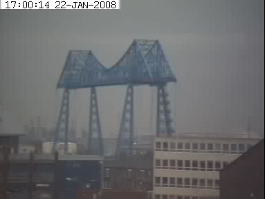 Transporter Bridge photo 1
