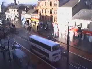 Main Street, Rutherglen, Glasgow, Scotland webcam photo 4