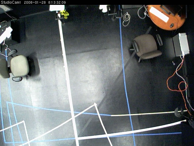 Duke University - Sensor StudioCam 1 photo 1