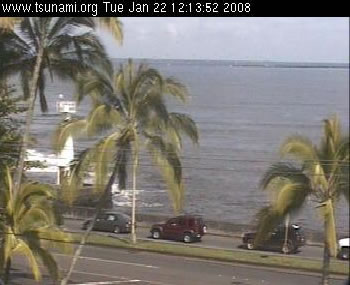 Hilo Bay Web Camera photo 2