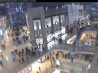 Bullring Shopping complex photo 1