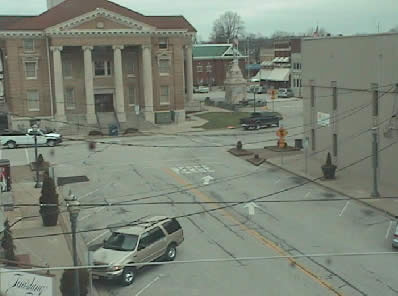 Main St controlable cam photo 3