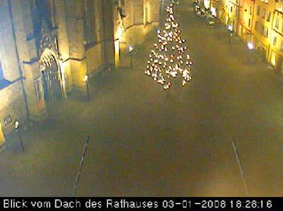 Webcam: Blick auf den Marktplatz photo 1