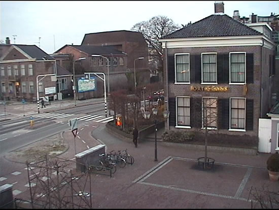 Purmerend webcam photo 1