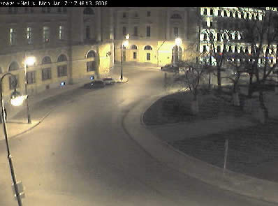 Lomonosov Square photo 2