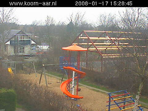Aar Holiday Park WebCam photo 2