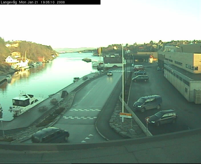 Langevag WebCam photo 3