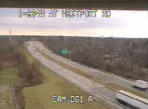 I-64 freeway cams (autoswitching)  photo 2
