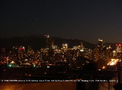 Vancouver LiveCam photo 3