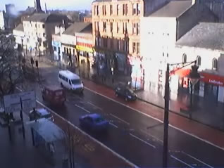 Main Street, Rutherglen, Glasgow, Scotland webcam photo 5